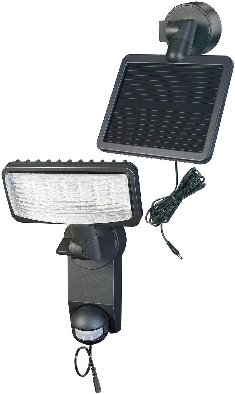 solar led bewegungsmelder preisvergleich die besten angebote online kaufen. Black Bedroom Furniture Sets. Home Design Ideas